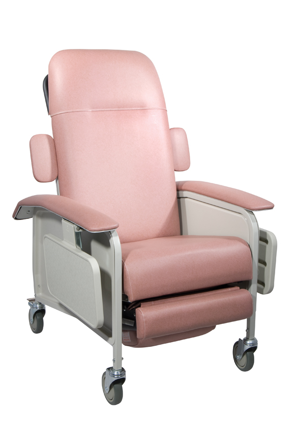 3 Position Clinical Care Recliner  sc 1 st  BW Medical Supply Inc. Medical Equipment and Wheelchair Rental & BW Medical Supply Inc. Medical Equipment and Wheelchair Rental